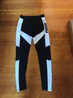 Puma fitness leggings
