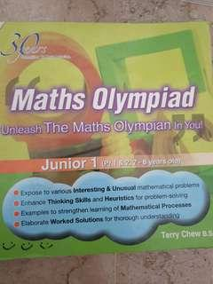 Maths Olympaid