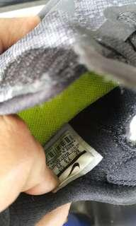 preloved shoes original nike baby size 8c