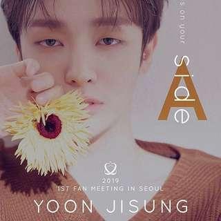 Yoon Jisung - Aside