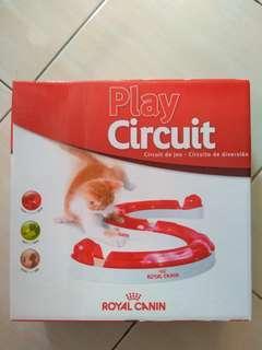Cat it SENSES Play Circuit - Royal Canin Edition