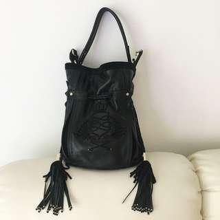 Authentic LANCEL Bucket Bag
