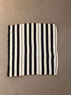 Hair/bag scarf