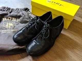 ROBY England Dance Shoes
