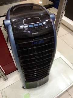 Kredit Air Cooler Sharp Cuma 199.000