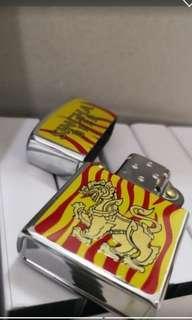 Zippo type lighter