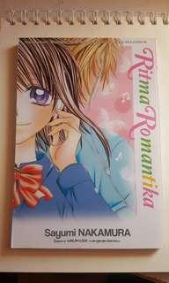 Ritma Romantika by Sayumi Nakamura