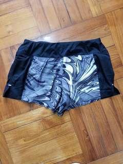 Brand New Women Nike Running Shorts