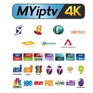 my iptv tv box | Home Appliances | Carousell Singapore