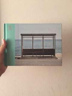 BTS YNWA ALBUM right ver