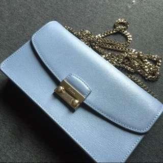 Furla Wallet On Chain Woc 可交換袋