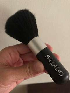 New Palladio Brush
