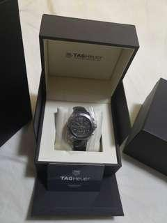 Ready Stock!!! New Original Tag Heuer Formula 1 Aston Martin Limited Edition CAZ101P.FC8245