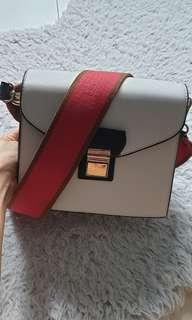 1ebb7014dbda Vero Moda Ainslee Cross Body Bag