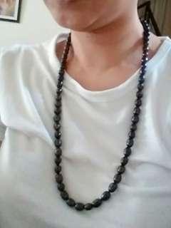 Reprice! Black Pearl, mutiara air tawar asli Lombok