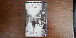 Sherlock Holmes: The Complete Novels & Stories Volume 1 by Sir Arthur Conan Doyle