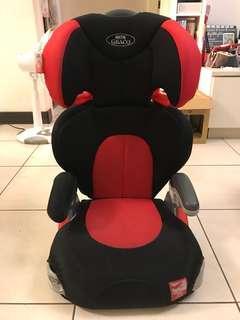 🚚 Craco 兒童成長型座椅