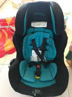 First Years - Baby Car Seat
