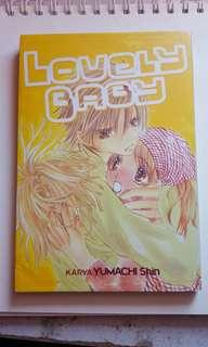 Lovely Baby by Yumachi Shin