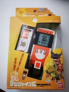 Digimon vpet IC 10X