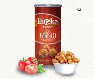 🚚 READY STOCKS | Eureka Gourmet Popcorn - Tomato 70g