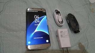 Samsung galaxy s7 edge duos openline