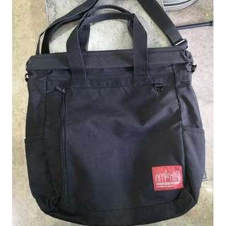 Manhattan Portage Diaper Carry bag