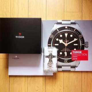 Tudor Black Bay 58 Bracelet