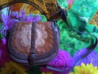 Bohemian Bag