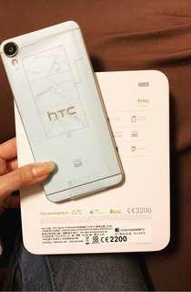HTC Desire 10 lifestyle D10u(4G無線藍芽手持式行動電話機)寶可夢神機~可直接使用自動移動程式~模擬gps~