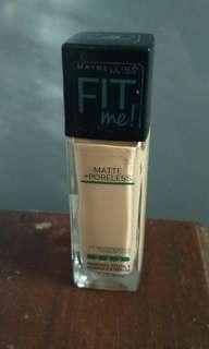 Fit Me Foundation (NETT)