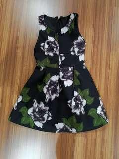 Floral dress (clearance!)