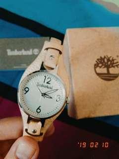 Timberland Watch Original (Harga asli Rp.1,5jt)