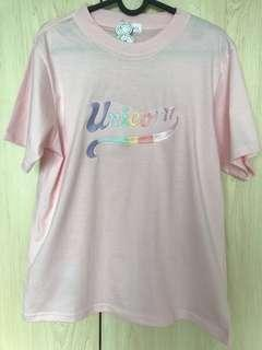 🚚 BRAND NEW | Unicorn Pink Top