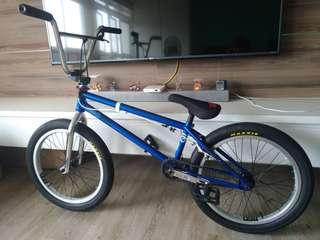 Full Custom BMX+Gyro