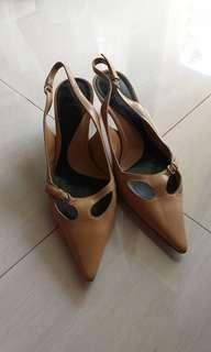 Preloved BALLY shoes