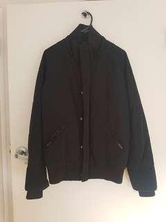 French Connection Puffer Jacket size S