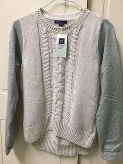 Gap童裝針織上衣(XXL)