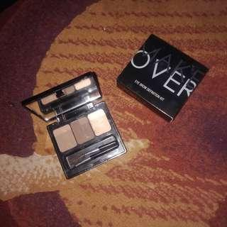 make over eye browdefinition kit