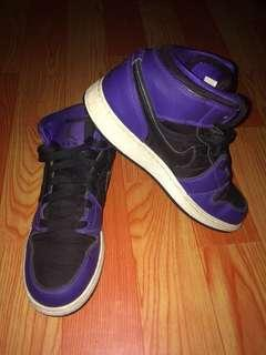 Original Nike Jordan Shoes 4.5Y