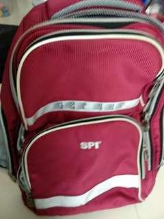 🚚 Spi school bag