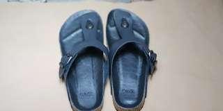 Sandal kulit pria/sandal keren