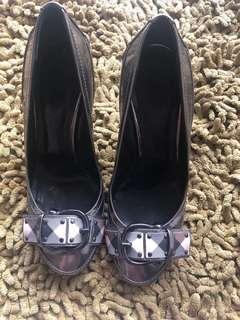 Sepatu burberry ORI