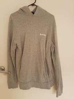 Bench hoodie size S