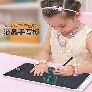 Lcd Writing Tablet For Your Kids
