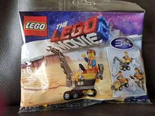 🚚 Lego Polybag - 30529