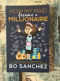How My Made Became A Millionaire