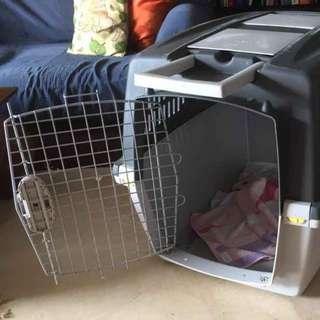 Stefanplast Gulliver 5 IATA Pet Carrier / Cage