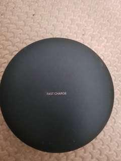 Wireless charger convertible samsung asli