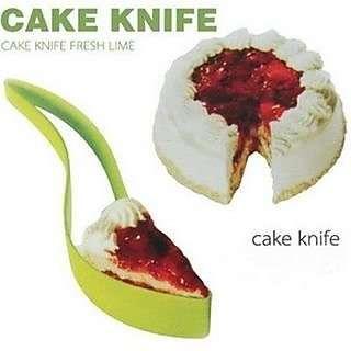 Cake Server Cutter